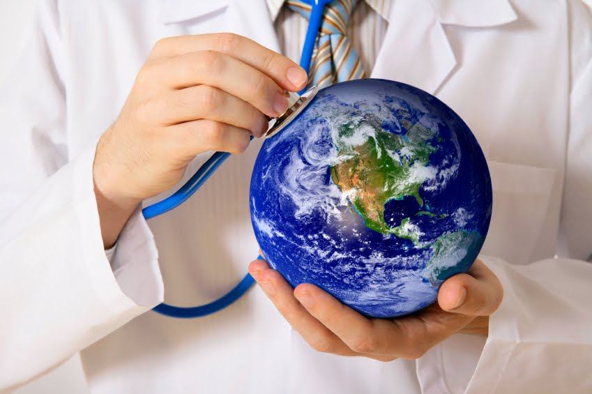 Travel Clinic and Immunization Services
