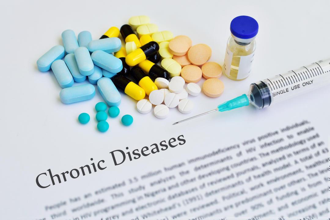 Chronic Disease Management Education