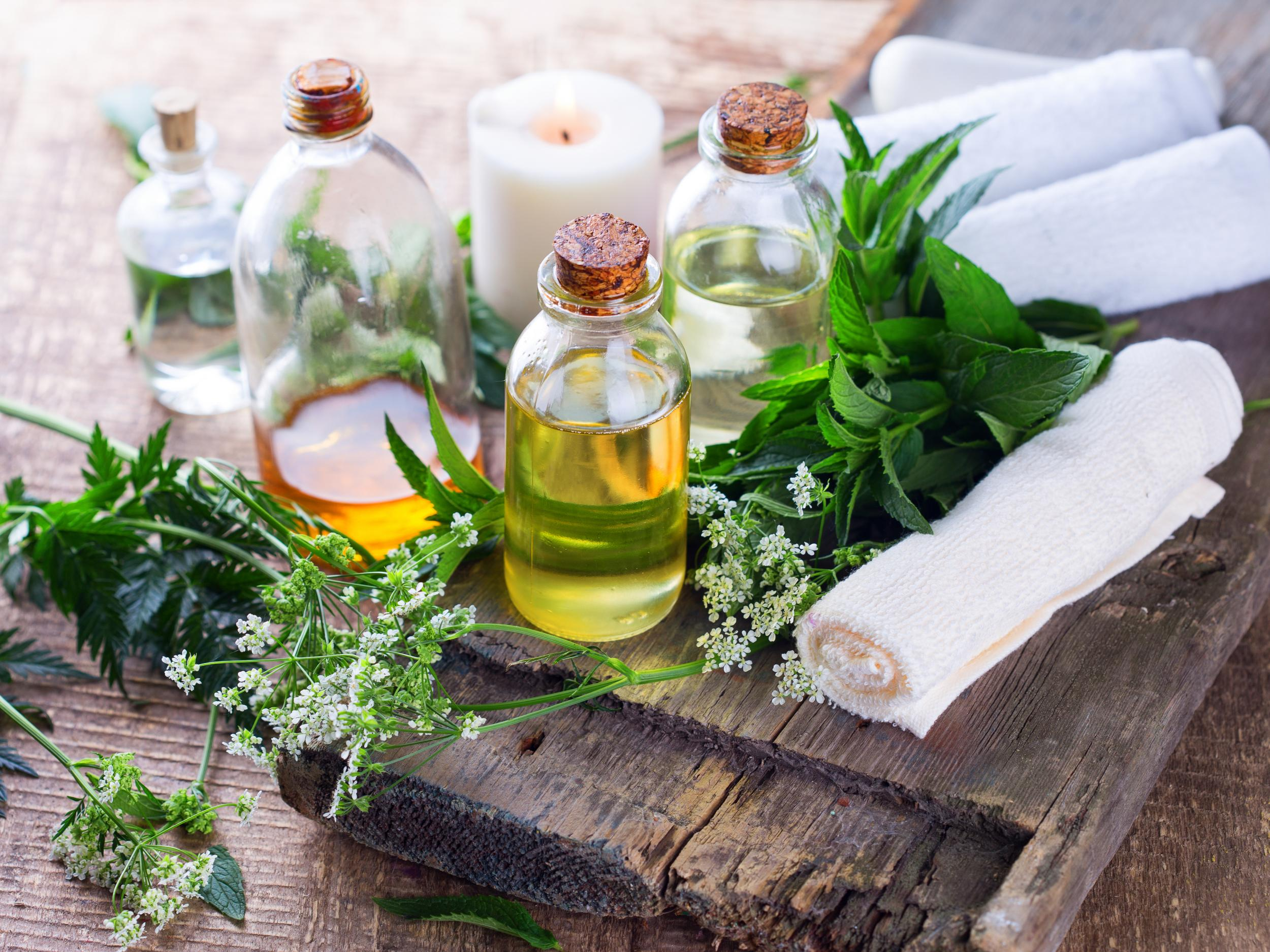 Natural Health and Cosmetics